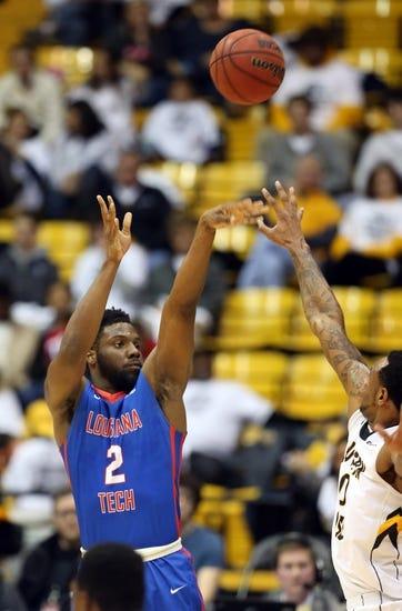Louisiana Tech Bulldogs vs. North Texas Mean Green - 2/25/16 College Basketball Pick, Odds, and Prediction