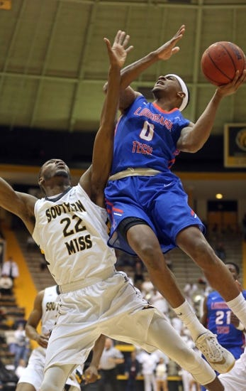 North Texas Mean Green vs. Southern Miss Golden Eagles - 2/4/16 College Basketball Pick, Odds, and Prediction