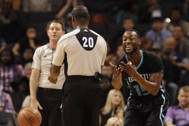 Knicks vs. Hornets - 4/6/16 NBA Pick, Odds, and Prediction