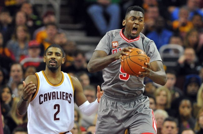 Cavaliers vs. Bulls - 2/18/16 NBA Pick, Odds, and Prediction