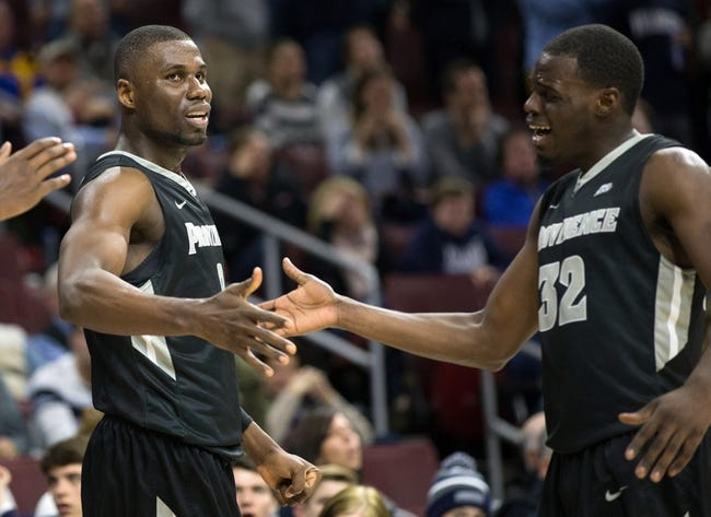Providence vs. Villanova - 2/6/16 College Basketball Pick, Odds, and Prediction