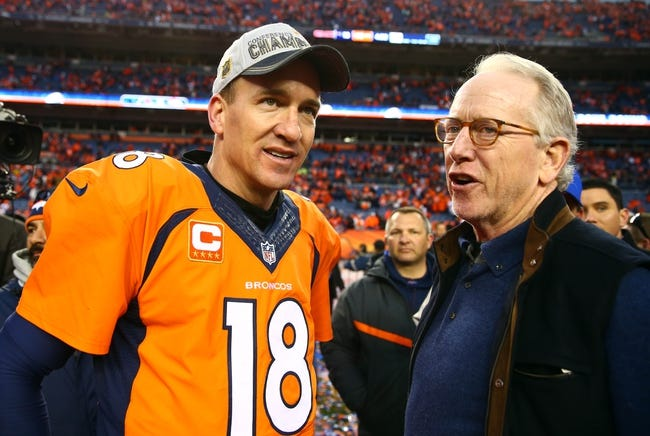 Super Bowl 50: NFL MVP Odds, Pick, Predictions, Dark Horses - 1/29/16