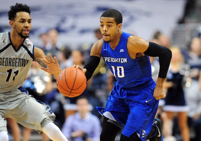 Creighton vs. DePaul - 2/6/16 College Basketball Pick, Odds, and Prediction