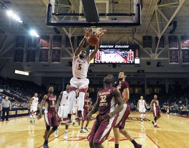 Florida State vs. Boston College - 3/8/16 College Basketball Pick, Odds, and Prediction