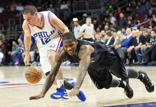 Philadelphia 76ers vs. Phoenix Suns - 11/19/16 NBA Pick, Odds, and Prediction