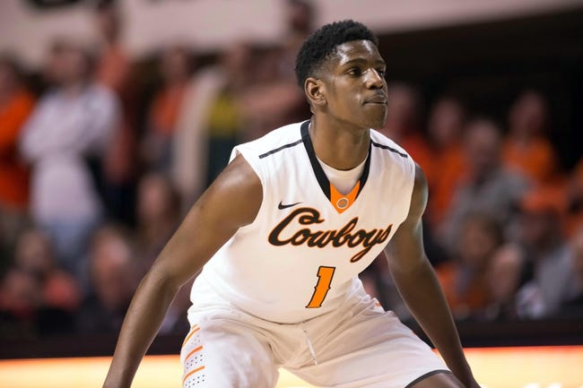 Oklahoma State vs. Georgetown - 11/23/16 College Basketball Pick, Odds, and Prediction