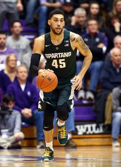 Michigan State Spartans vs. Rutgers Scarlet Knights - 1/31/16 College Basketball Pick, Odds, and Prediction