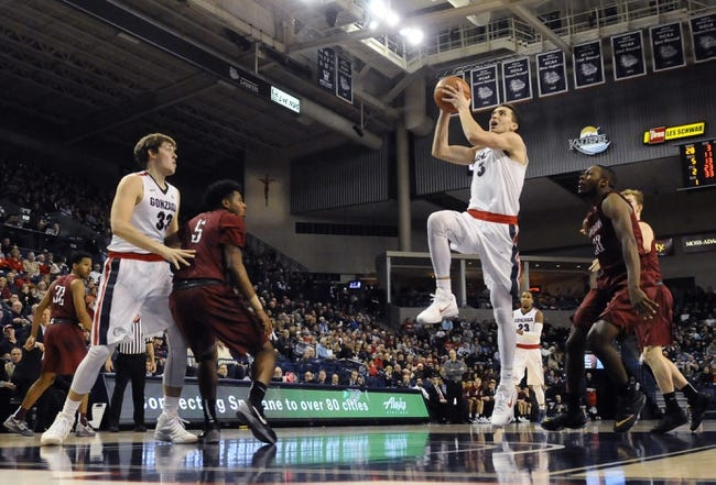 Santa Clara vs. BYU - 2/13/16 College Basketball Pick, Odds, and Prediction