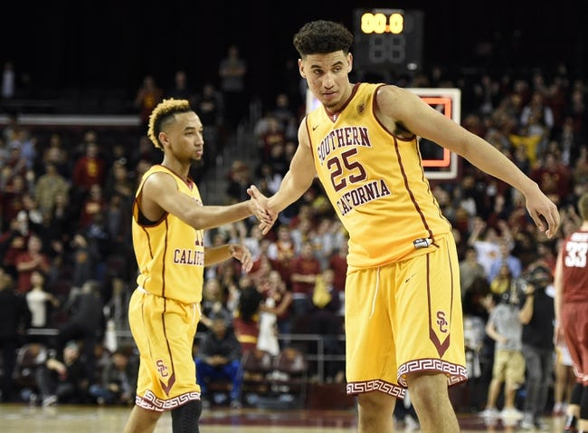 USC Trojans vs. UCLA Bruins - 2/4/16 College Basketball Pick, Odds, and Prediction
