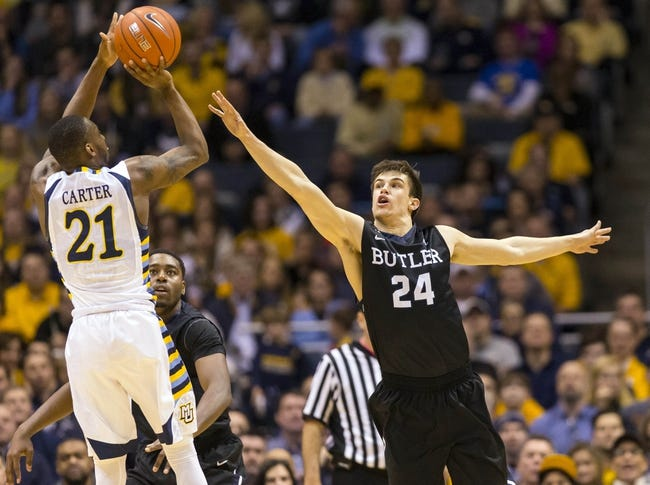 Butler vs. Georgetown - 2/2/16 College Basketball Pick, Odds, and Prediction