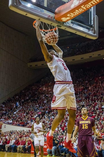 Michigan Wolverines vs. Indiana Hoosiers - 2/2/16 College Basketball Pick, Odds, and Prediction