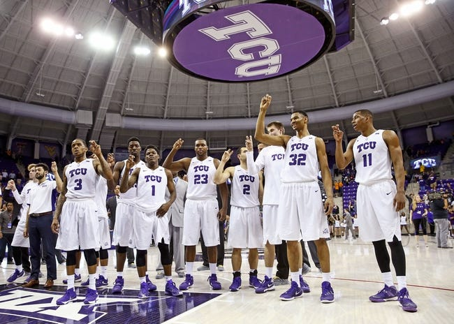 Oklahoma Sooners vs. TCU Horned Frogs - 2/2/16 College Basketball Pick, Odds, and Prediction