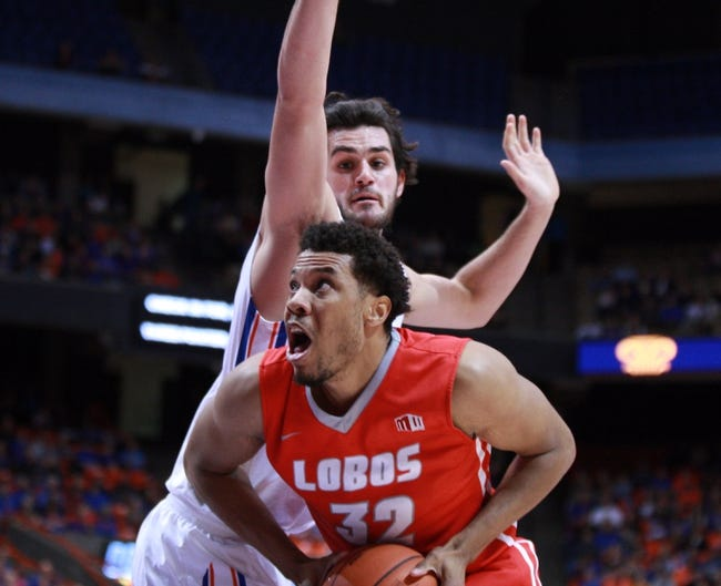 New Mexico Lobos vs. San Diego State Aztecs - 3/1/16 College Basketball Pick, Odds, and Prediction