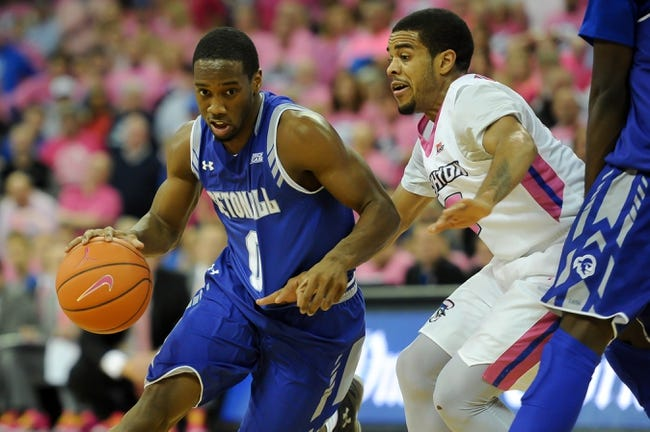 St. John's vs. Seton Hall - 2/21/16 College Basketball Pick, Odds, and Prediction