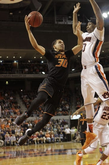 Texas Tech Red Raiders vs. Oklahoma State Cowboys - 2/3/16 College Basketball Pick, Odds, and Prediction