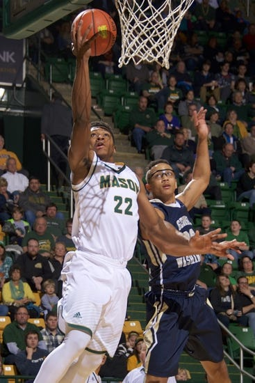 George Washington Colonials vs. George Mason Patriots - 3/1/16 College Basketball Pick, Odds, and Prediction