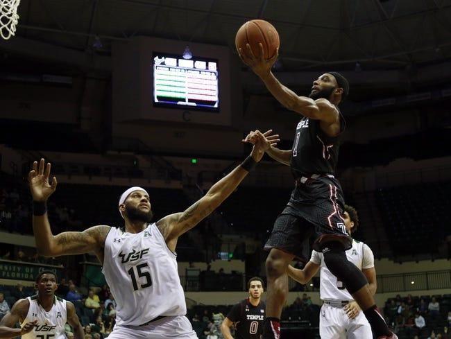 Temple vs. Tulsa - 2/4/16 College Basketball Pick, Odds, and Prediction