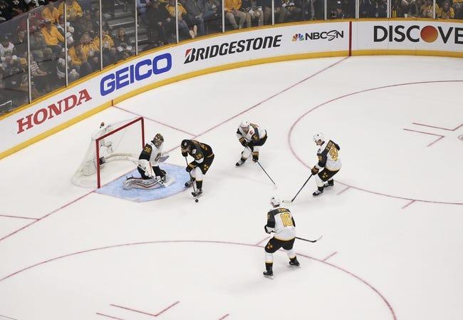 Predators at Ducks - 4/15/16 Game One Pick, Odds, and Prediction