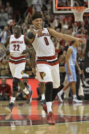 Louisville Cardinals vs. Boston College Eagles - 2/6/16 College Basketball Pick, Odds, and Prediction