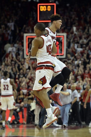 Duke Blue Devils vs. Louisville Cardinals - 2/8/16 College Basketball Pick, Odds, and Prediction