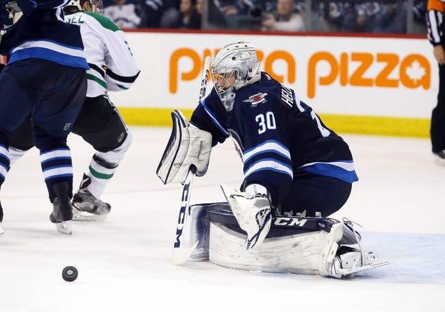 Winnipeg Jets vs. Dallas Stars - 2/23/16 NHL Pick, Odds, and Prediction