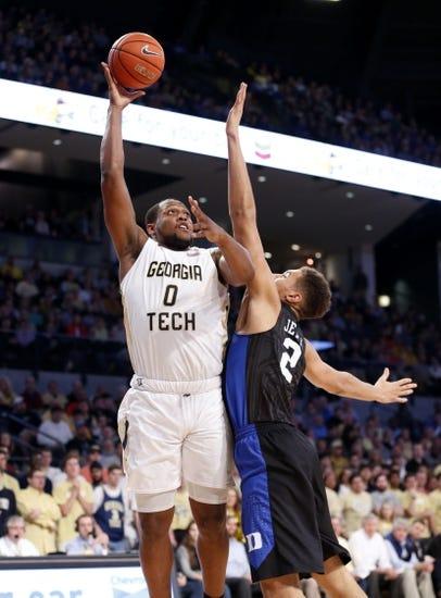 Georgia Tech vs. Miami - 2/7/16 College Basketball Pick, Odds, and Prediction
