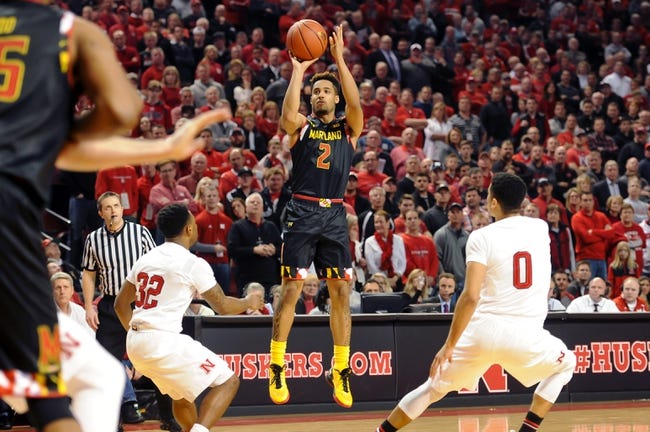 Maryland vs. Nebraska - 3/11/16 Big Ten Tournament Pick, Odds, and Prediction