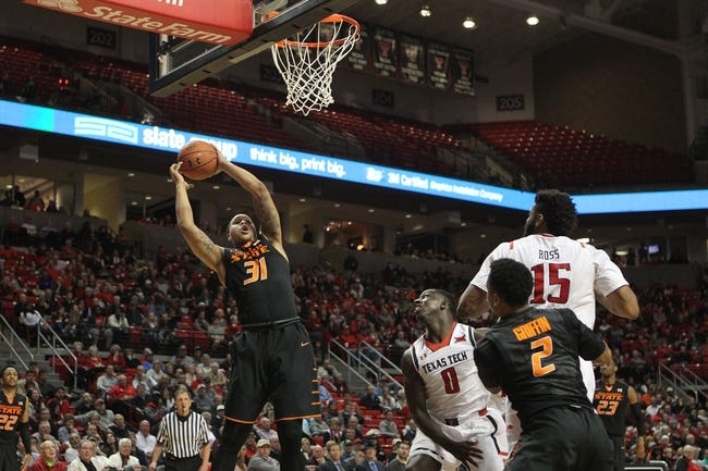 Oklahoma State vs. Iowa State  - 2/6/16 College Basketball Pick, Odds, and Prediction