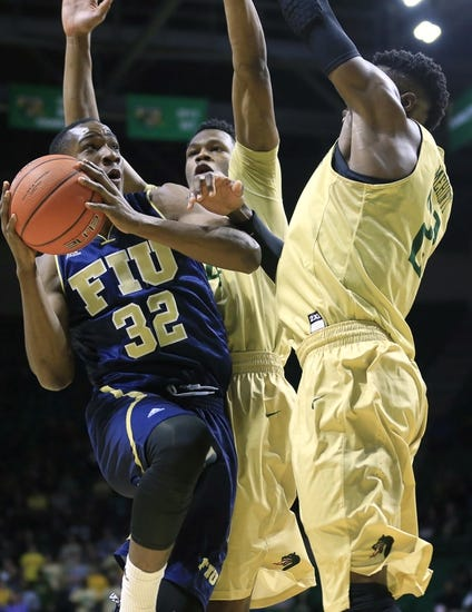 FIU Golden Panthers vs. UTEP Miners - 2/11/16 College Basketball Pick, Odds, and Prediction