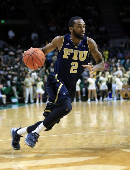 South Alabama Jaguars vs. Florida International Golden Panthers - 11/18/16 College Basketball Pick, Odds, and Prediction