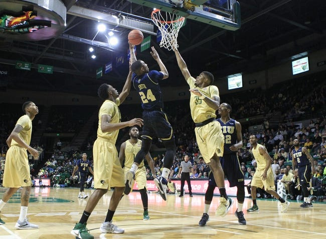 UAB vs. Florida Atlantic - 2/6/16 College Basketball Pick, Odds, and Prediction