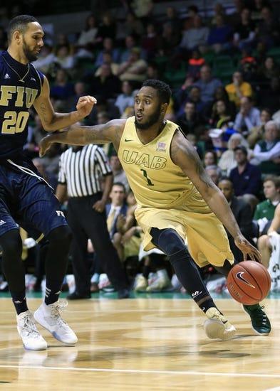 Florida International vs. UAB - 1/6/18 College Basketball Pick, Odds, and Prediction