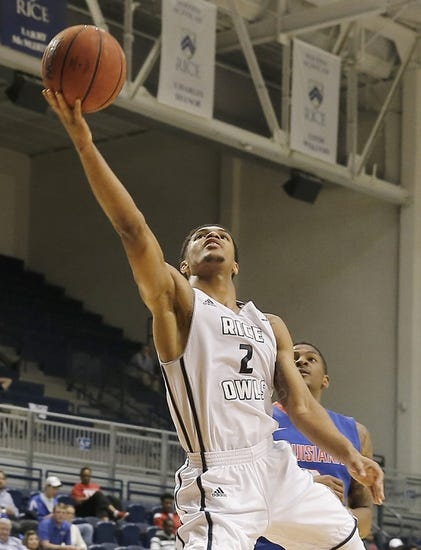Louisiana Tech Bulldogs vs. Rice Owls - 2/27/16 College Basketball Pick, Odds, and Prediction