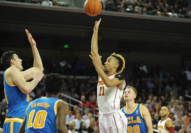 USC vs. UCLA - 3/9/16 College Basketball Pick, Odds, and Prediction
