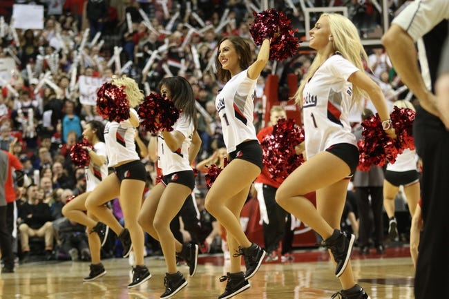 Raptors vs. Trail Blazers - 3/4/16 NBA Pick, Odds, and Prediction