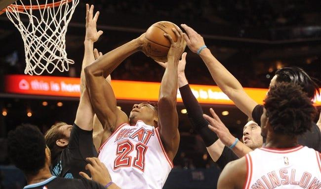 NBA News: NBA Trade Rumors 2/13/16