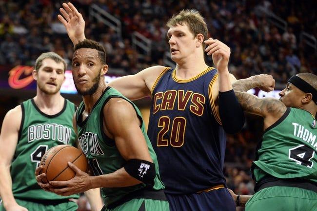 Cavaliers vs. Celtics - 3/5/16 NBA Pick, Odds, and Prediction