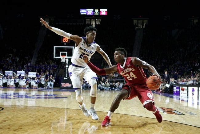 Oklahoma Sooners vs. Texas Longhorns - 2/8/16 College Basketball Pick, Odds, and Prediction
