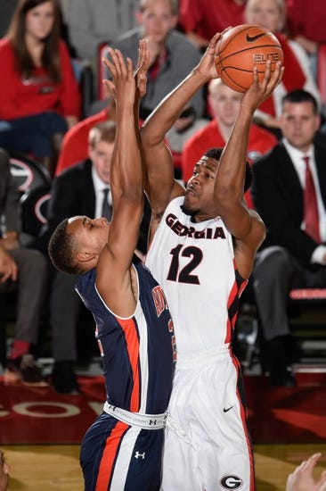 Auburn Tigers vs. Georgia Bulldogs - 2/24/16 College Basketball Pick, Odds, and Prediction