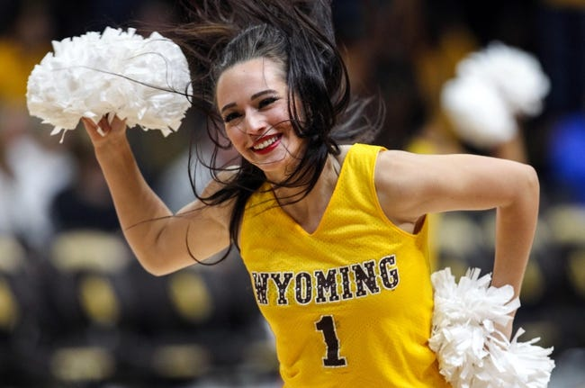 Oregon State vs. Wyoming - 11/13/17 College Basketball Pick, Odds, and Prediction