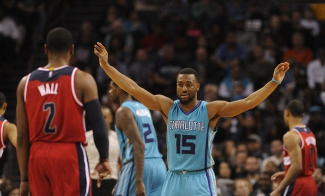 Wizards vs. Hornets - 4/10/16 NBA Pick, Odds, and Prediction