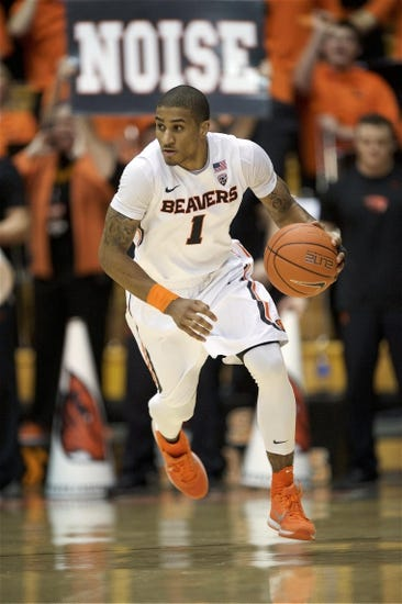 Oregon State vs. Washington State - 2/28/16 College Basketball Pick, Odds, and Prediction