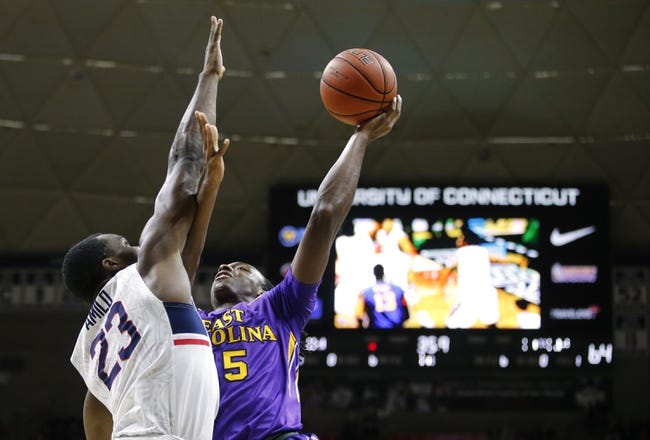 East Carolina Pirates vs. Tulane Green Wave - 2/10/16 College Basketball Pick, Odds, and Prediction