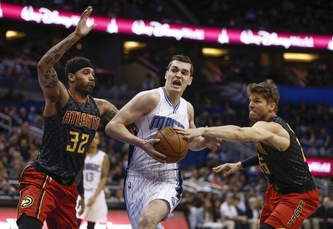 Hawks vs. Magic - 2/8/16 NBA Pick, Odds, and Prediction