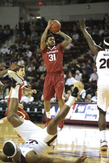 Mississippi Rebels vs. Arkansas Razorbacks - 2/13/16 College Basketball Pick, Odds, and Prediction