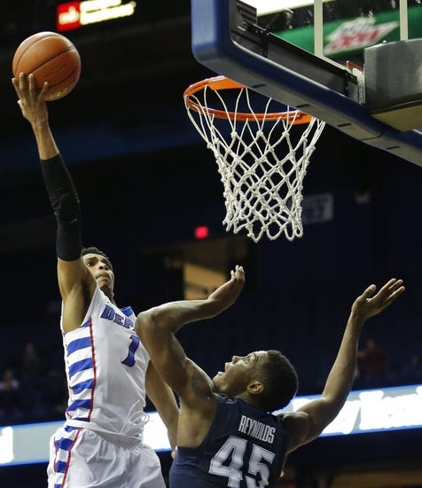 St. John's vs. DePaul - 2/17/16 College Basketball Pick, Odds, and Prediction