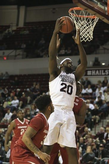 Mississippi State Bulldogs vs. Georgia Bulldogs - 2/13/16 College Basketball Pick, Odds, and Prediction
