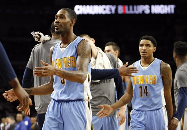 Denver Nuggets 2016 Preview, Draft, Offseason Recap, Depth Chart, Outlook