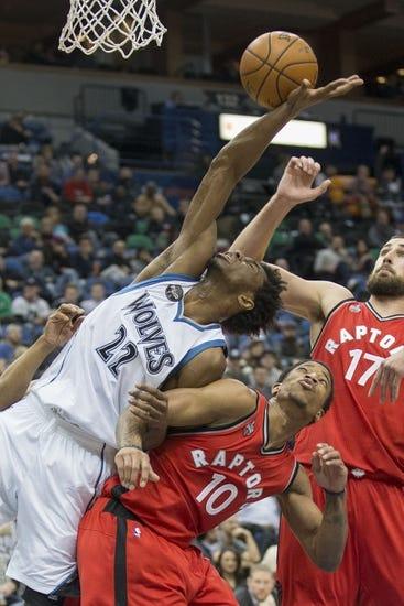 Minnesota Timberwolves at Toronto Raptors - 2/24/16 NBA Pick, Odds, and Prediction