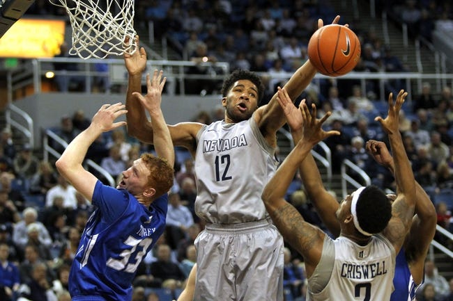 Air Force vs. Nevada - 1/6/18 College Basketball Pick, Odds, and Prediction